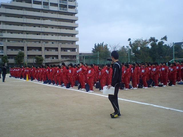 尼崎市立成良中学校「体感するいのちの教育」